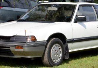 スケベレバーって知ってる?バブルの頃にデートカーと呼ばれた名車たち