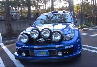 本気でレプリカを作ると価値が0円になります。WRC仕様のクルマを作るときに注意したいコト。