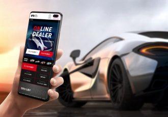 オンライン自動車プラットフォーム「モタガレ」を運営するMiddleFieldが、コロナ禍でシリーズBの5.8億円の資金調達を完了