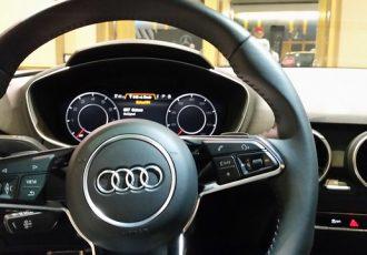 ドイツ車はハンドルが重いらしいけどなんで?