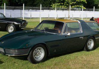 フェラーリの激レアな一台も!?イギリスのスター、ジャミロクワイの愛車たちがヤバすぎる!