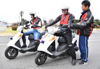 費用はいくら?バイクの小型2輪免許はたったの2日で取得できます!