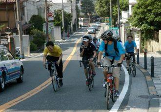 歩道?車道?結局自転車はどこを走ればいいの!