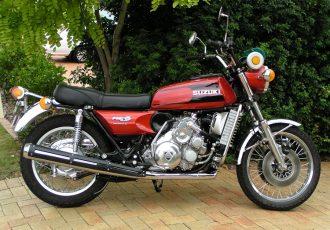 バイクにロータリーエンジン!?世界各国で作られたRE搭載モデル8選!