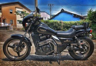 スポーツバイクと互角の速さ!?カワサキ・エリミネーターは10万円で買えるドラッグレーサー!