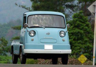 51年続いた名車のルーツ!!初代サンバーの設計思想の高さを思い知る!
