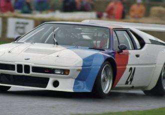 BMW初のスーパーカー!!M1の開発にかけられた費用がスゴすぎる!