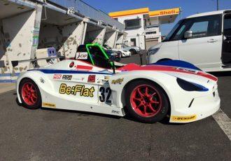VITAレースを知っていますか?低コストで本格レーシングカーを体験しましょう!