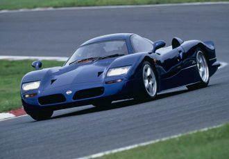 あのレーシングカーも買えた!?レースのためだけに作られた究極の市販車 6選!