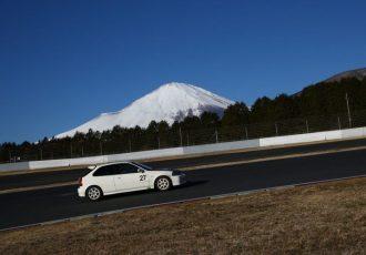 今冬から始めるモータースポーツ!!サーキットを走るなら、走行会がオススメ!