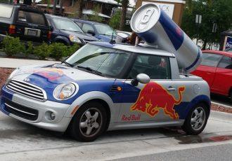一番カッコいい社用車のカラーリング選手権を勝手に開催!