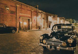 クルマ好きが喜ぶ関西の自動車博物館4選+α