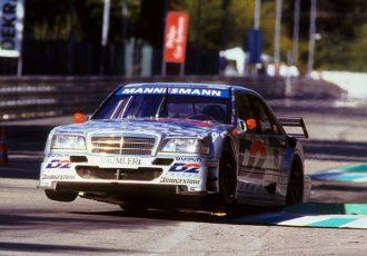 見た目は市販車。中身は怪物。世界中が憧れた旧DTMのモンスターたち!