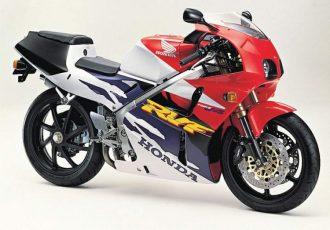 今じゃ考えられない!!平成が生んだ高性能400ccレーサーレプリカ4選!