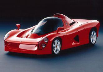 公道を走るF1!?幻の国産スーパーカー『OX99-11』とは?
