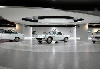 週末のお出かけはココで決まり!クルマ好きが喜ぶ中国・四国の自動車博物館5選