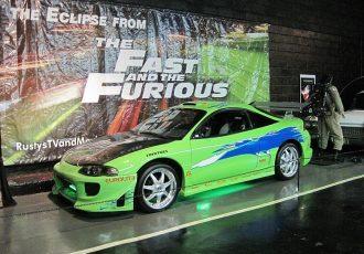 最新作の前に振り返ろう!映画ワイルドスピードに登場する日本車9選