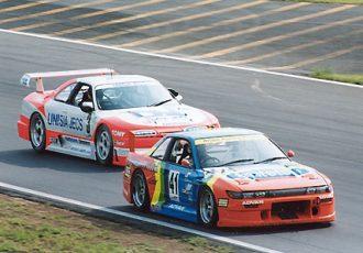 日産を代表するFRスポーツ、シルビア歴代モデルとレーシングカーをご紹介!