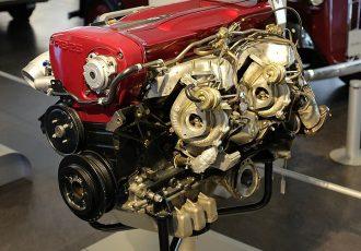 エンジンについて学ぼう!いま直6が再注目されている理由とは