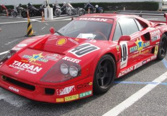 登場から33年。いまだにF40がフェラーリの最高傑作と呼ばれる理由とは