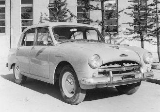 実はクラウンよりも売れた!?トヨペット・マスターRR型が作った日本のタクシーの常識とは?