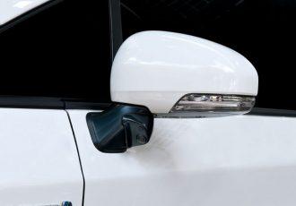 データシステムの車種別サイドカメラキット、現行トヨタ・ハリアー用が新発売!