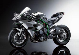 時速400km/hで走れるバイク!!カワサキNinjaH2Rって知ってる?