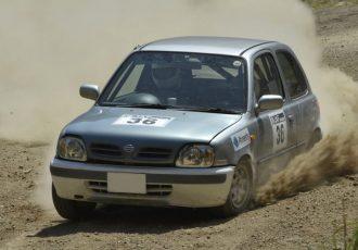 たぶん一番安いコンパクトスポーツです。K11マーチは5万円で買えてイジって走れる名車!
