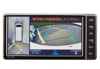 データシステム、ハイエース用カメラ接続アダプターを発売!