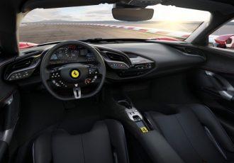 F1マシンから市販車へ派生したトランスミッション「F1マチック」