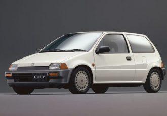 大成しなかった大衆車と、神の領域に達したコンパクトスポーツ。2つの顔を持つ2代目ホンダ シティ!