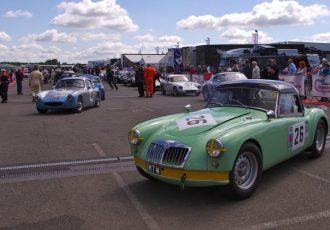 近代MGスポーツ第1弾!熱意と希望にあふれていた往年のMGを現代に伝える名車、MGA