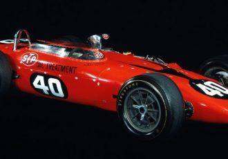 ヘリ用のガスタービンエンジンを搭載!?時代が生んだ異色のレーシングカーに迫る