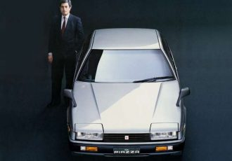 車の人気は販売台数だけじゃない(泣)!絶賛と愛情渦巻く名車、初代いすゞ ピアッツァ