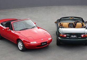 1989年は名車ぞろいの当たり年!平成元年に登場した名車を一気に紹介