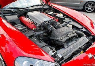 2008年モデルからは600馬力オーバー!洗練されつつも変わらず過激な2代目ダッジ バイパー