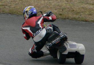 ピザ配達の3輪バイクでレース!?ホンダ・ジャイロというミニバイク・原付を知っていますか?