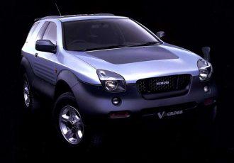 今だったら絶対売れる!? 時代を先取りしすぎた魅力満載の国産SUV3選