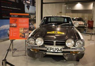 WRCで活躍した三菱ランサー!!ラリーベースモデルとしての進化の歴史を紹介!
