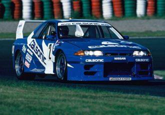 フルチューンマシンによる白熱のバトル!!GT300クラスの前身、ジャパン・スーパースポーツ・セダンレースとは?
