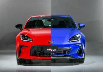 あなたはどっちを選ぶ?トヨタとスバル、新型GR 86/BRZを発表