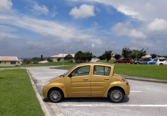 トヨタが真剣にメルヘンを極めればここまでできる!全てのシンデレラに捧げたい「WiLL Vi」