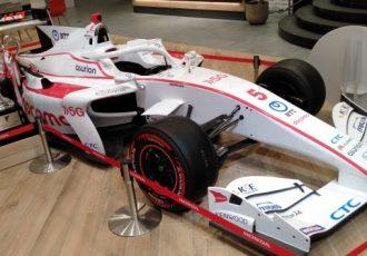 日本最速のモータースポーツ「スーパーフォーミュラ」とは!