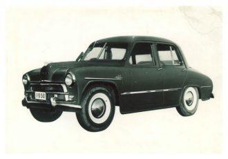 歴史の歯車に翻弄された70年前の国産EV「たま電気自動車」シリーズ