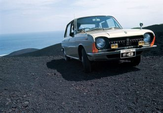 かつてスバル車の代名詞だった『ドコドコ』排気音「ボクサーサウンド」の正体とは