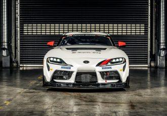 日本車もついに参戦!人気急上昇中の「FIA-GT4」とは