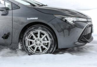 軽自動車サイズを含む11サイズ拡大!本場で認められたオールシーズンタイヤ「ヨコハマタイヤ BluEarth-4S AW21」